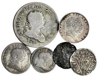 foto de CoinArchives.com Search Results : corroded