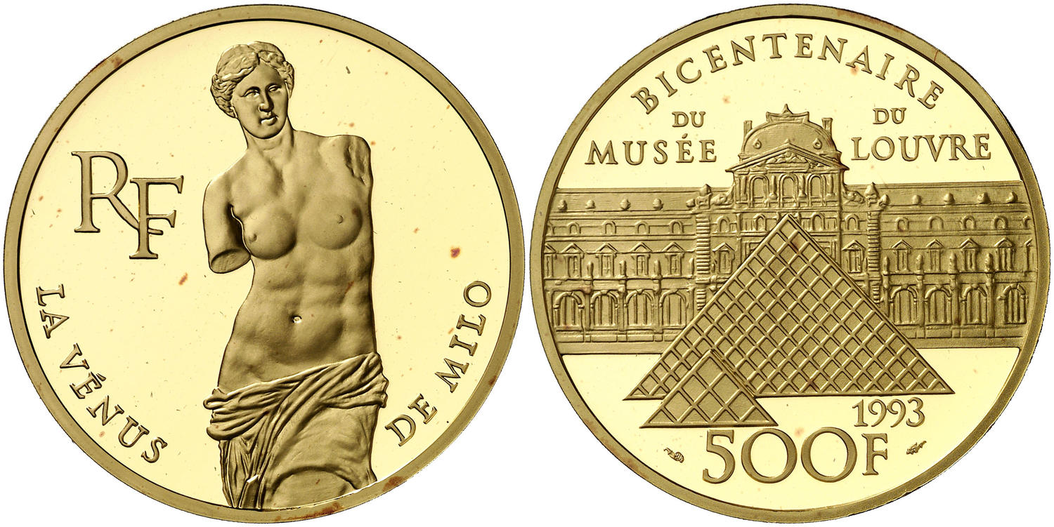 Coinarchivescom Search Results Louvre