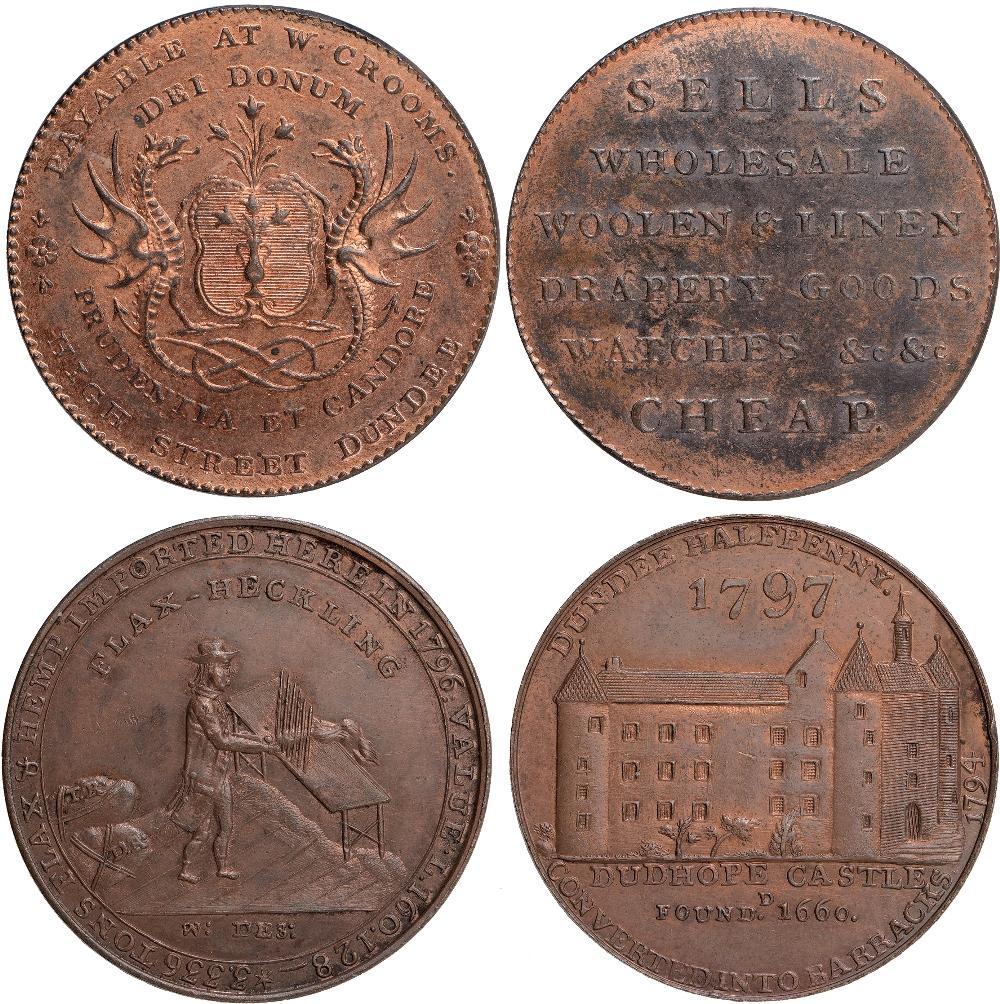 2007 Dollar RAM $1 UNC Coin S Mintmark 75th Anniv Sydney Harbour Bridge
