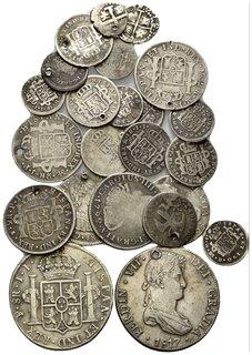 foto de CoinArchives.com Search Results : filippo IV 8 reales