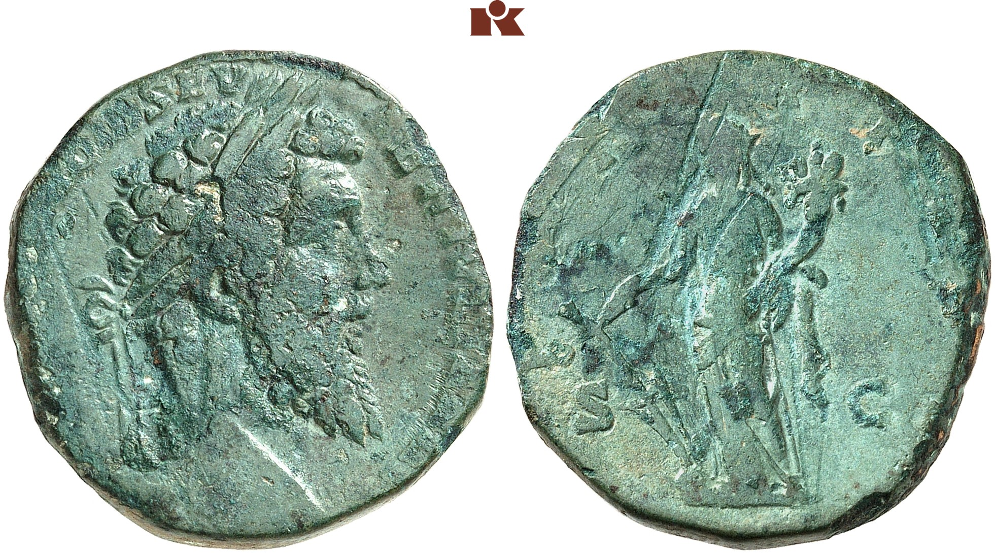 CoinArchives com Search Results : Didius Julianus