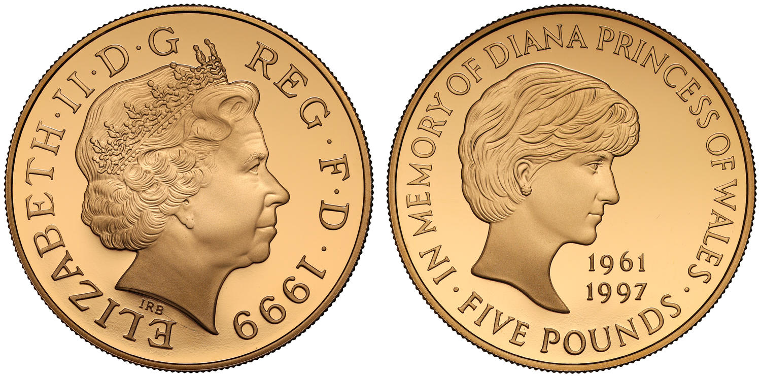 CoinArchives com Search Results : princes