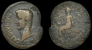 Coins: Ancient Greek (450 Bc-100 Ad) Griechen Phoenicia Sidon Traianus 98-117 Tyche Prozessionswagen Astarte Rrr