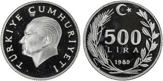 CoinArchives com Search Results : turkey