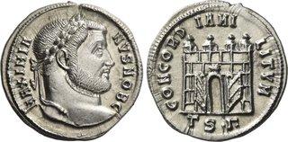 Nummus de Constantin II Thumb00819