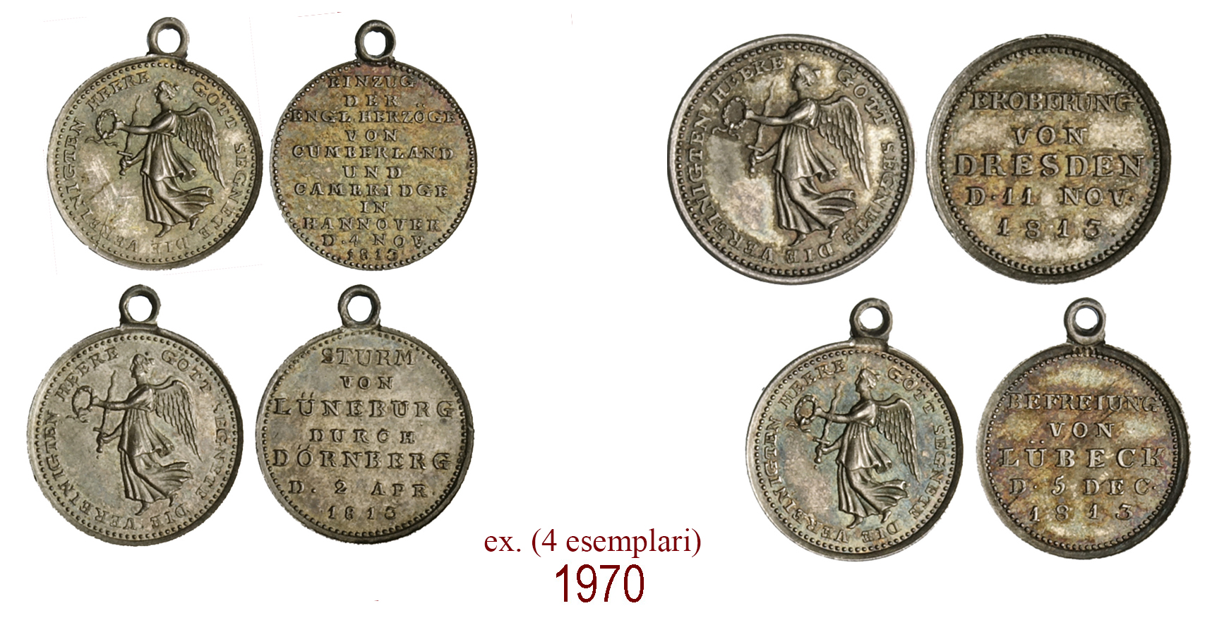 CoinArchives com Search Results : cumberland