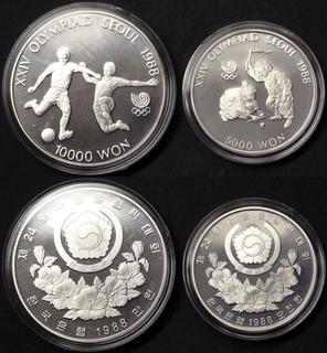 Kings Australia  1 Penny Kangaroos Fauna Animals Animal coin km43