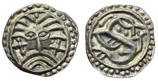 Bohemond Iii Billon Denier Coin Sale Price Crusader States Principality Of Antioch 1163
