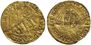 CoinArchives com Search Results : elizabeth AND I