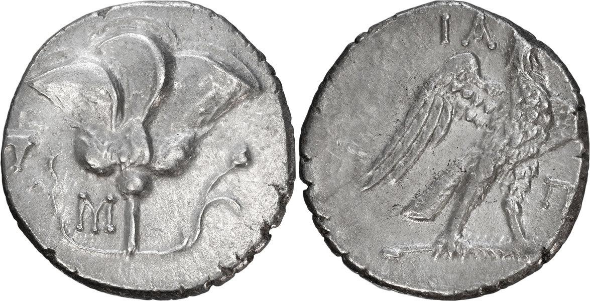 foto de CoinArchives.com Search Results : drachms