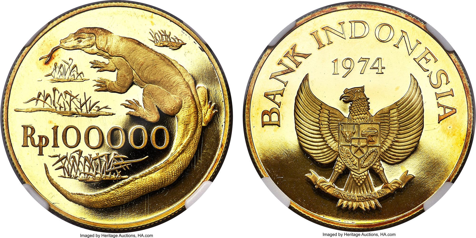 Komodo Dragon Coin For Sale Melbourne Fl Metronome 68