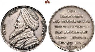 Coinarchivescom Search Results Preussen 1786 E