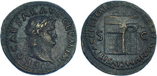 r1 Splendide Et Rare Sesterce-sestertius-sestercio Gordien Iii/ Apollon