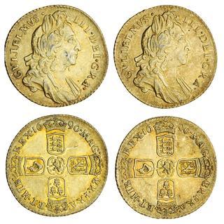 foto de CoinArchives.com Search Results : guineas
