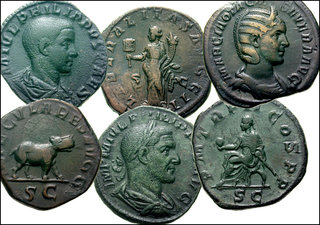 Coinarchivescom Search Results Elagabalus