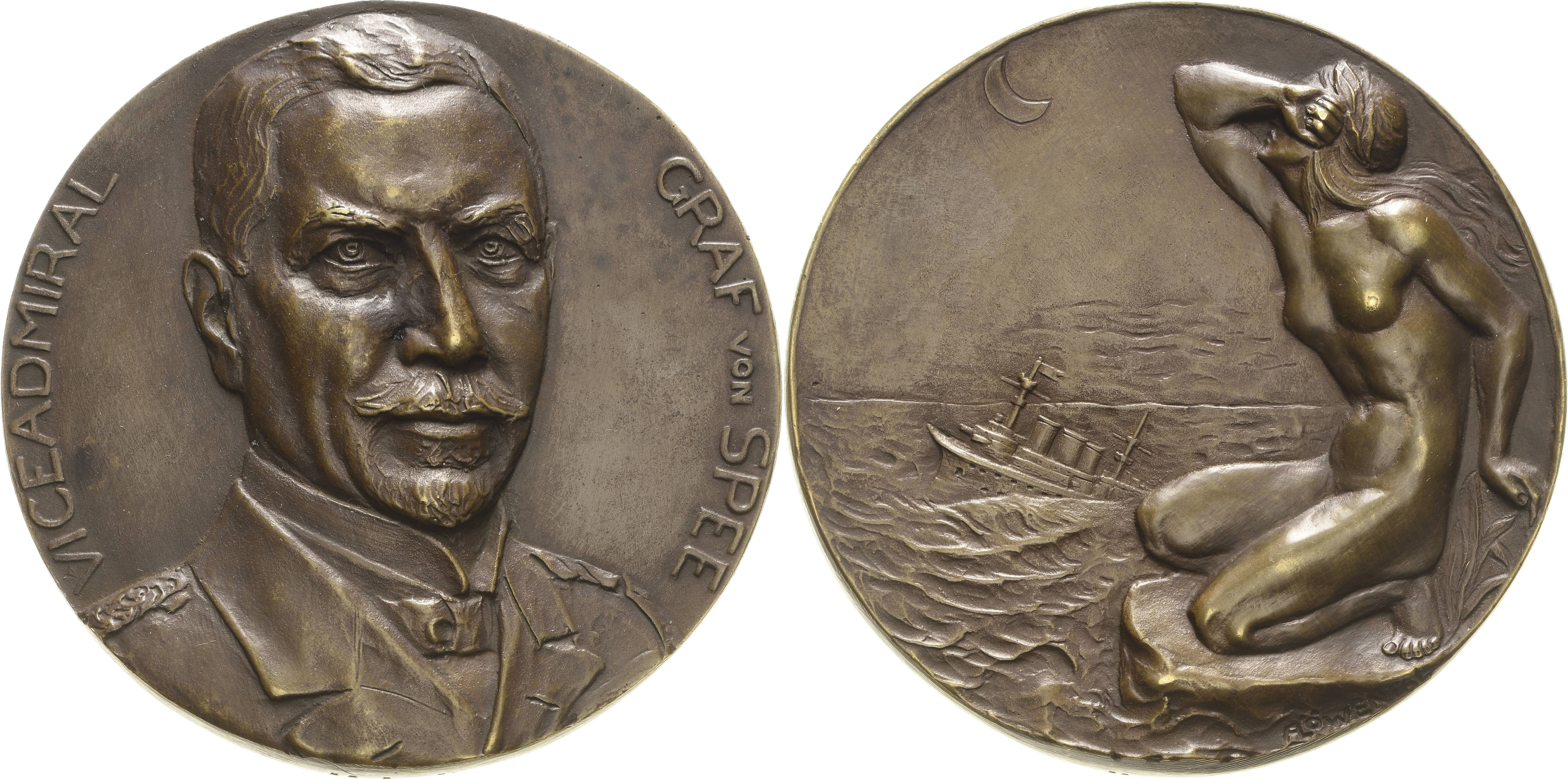 Falkland Islands Coin 1 Pound 1987 UNC