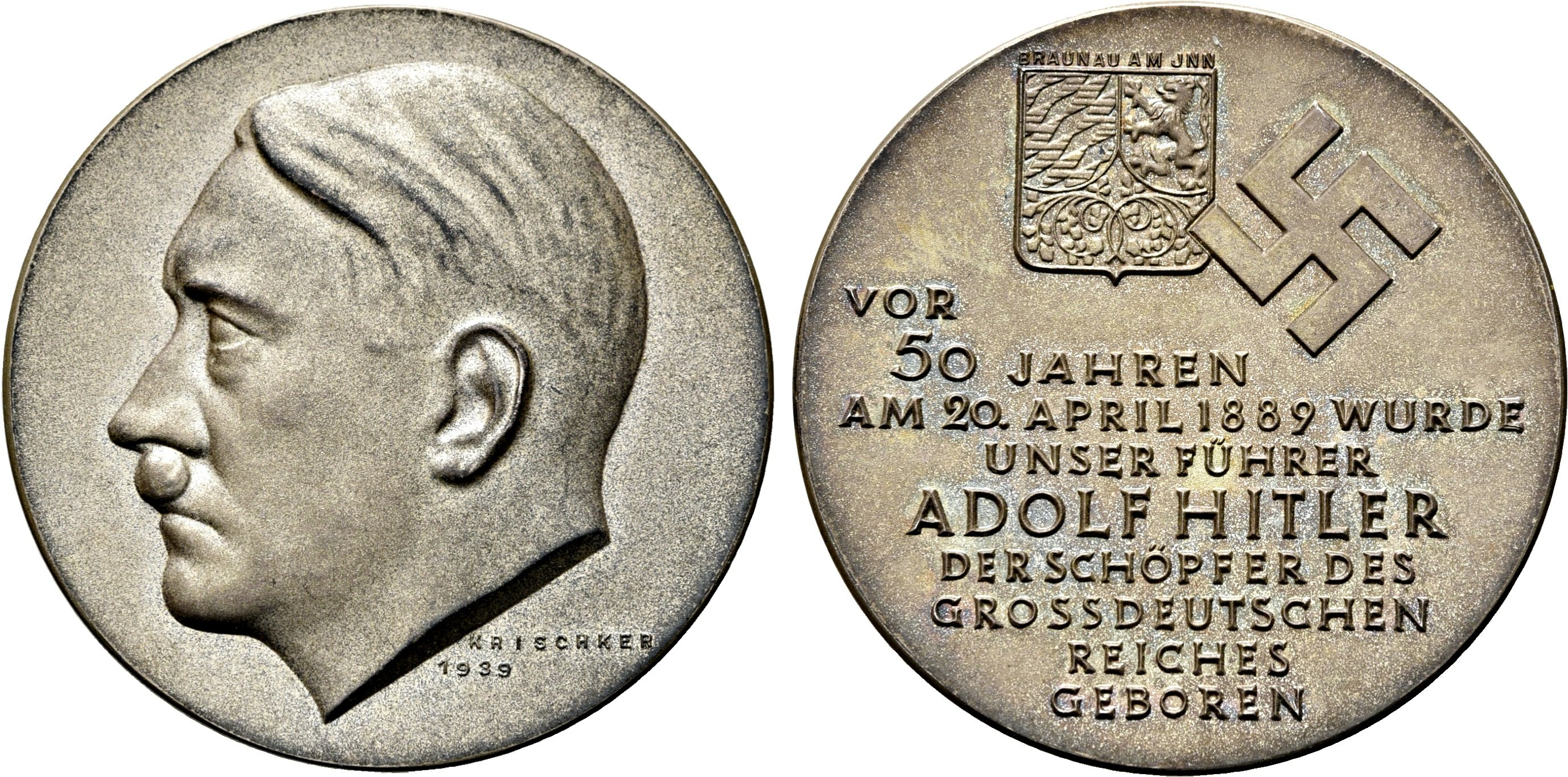 Coinarchivescom Search Results Hitler 1933