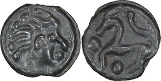 Vf Ae 15 Ionia Apollo / Horse Kolophon Or Colophon