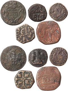 foto de CoinArchives.com Search Results : Spain PHILIP II