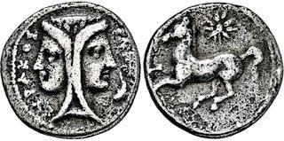 Coins: Ancient Griechen Numiden Könige Massinissa O Micipsa 208-118 Bc Ae 25 Pferd Horse Rr Beautiful