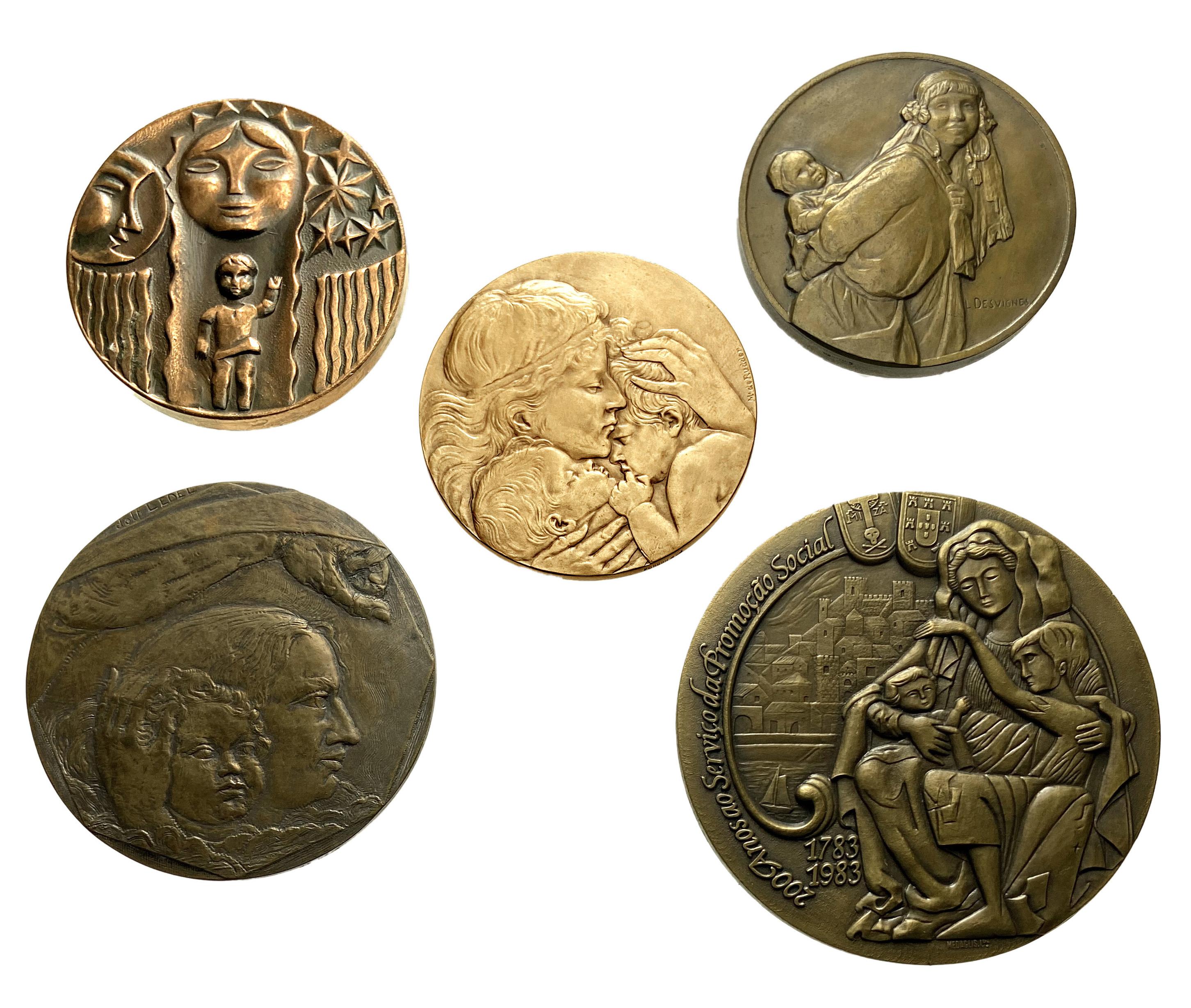 1976 Bicentennial Kennedy Half Dollar Clad Roll Lot of 20 Coins to AU EF