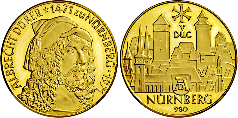 Coinarchivescom Search Results Durer