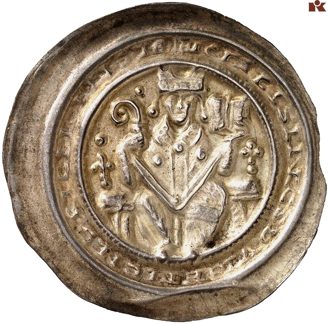 1724 Sedisvacanz Bistum Hildesheim