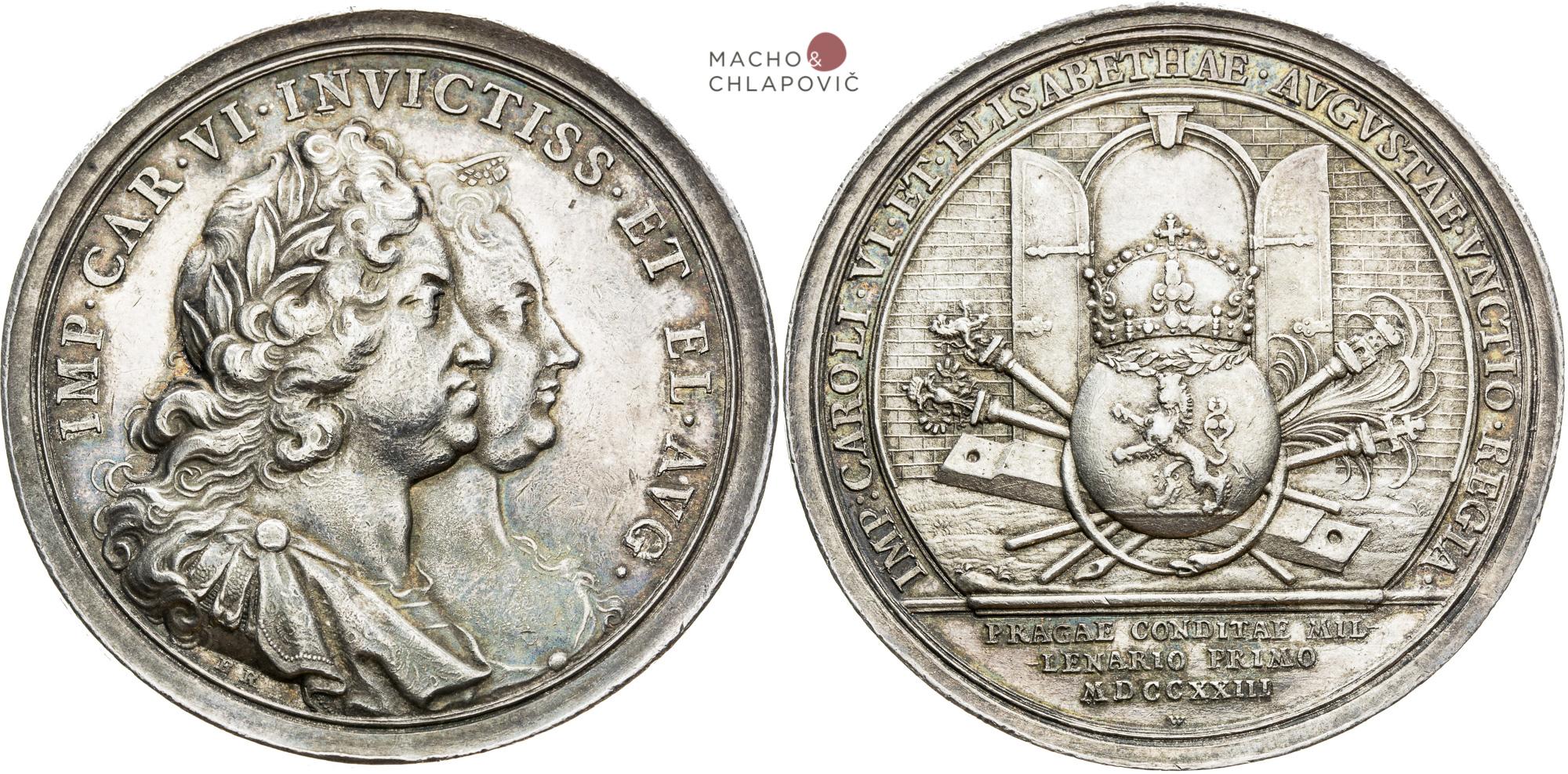 1997 SILVER VENEZUELA PROOF 500 BOLIVARES BICENTENNIAL PROOF 69 ULTRA CAMEO