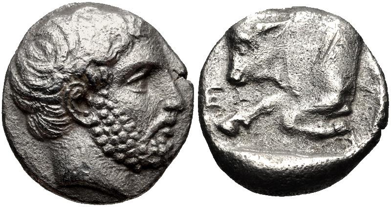 Hecatomnus