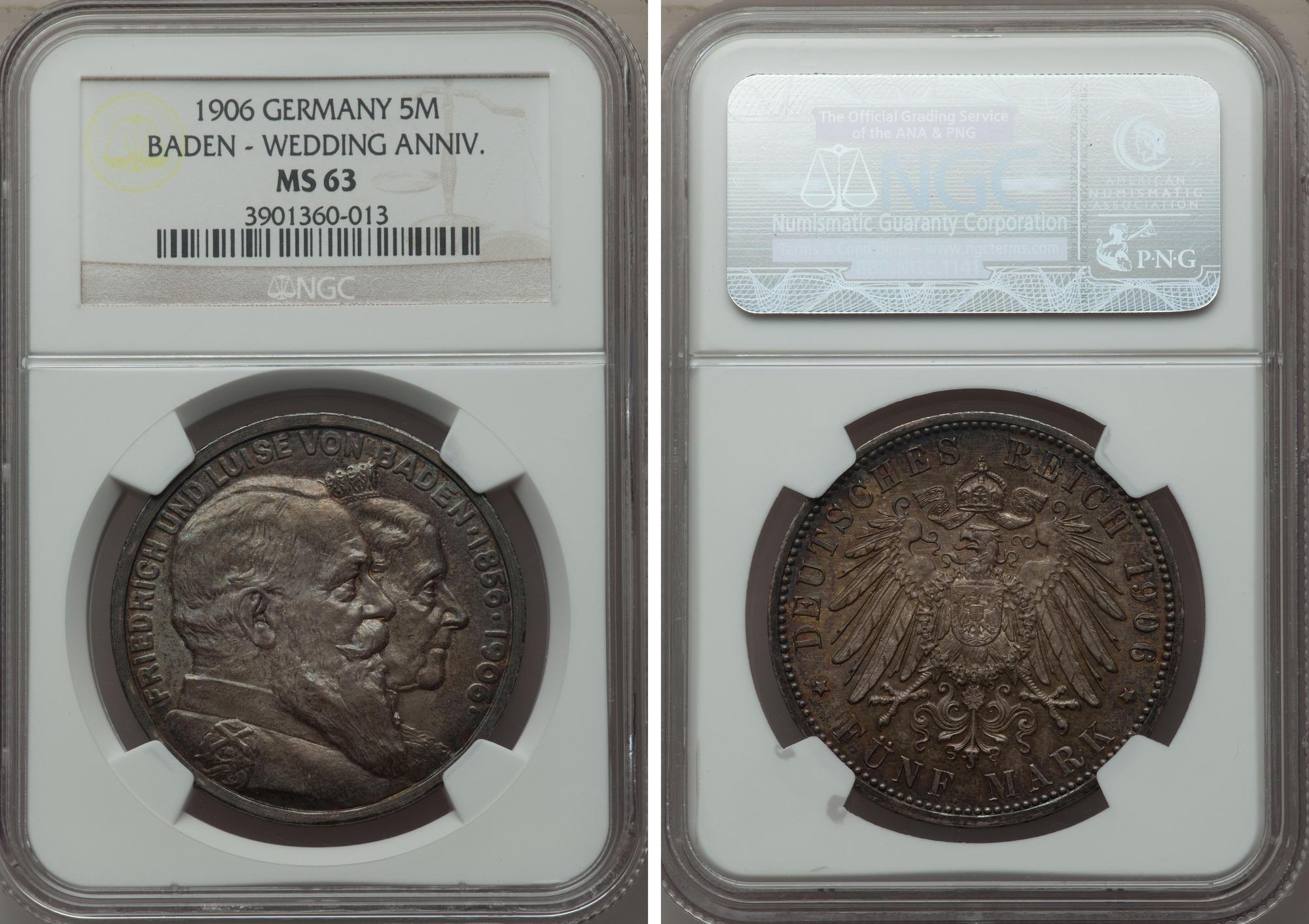 Image 1915 Austrian 100 Corona Value