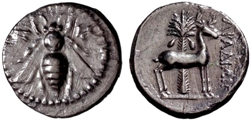 Dracma de Arados, Fenicia Image02843